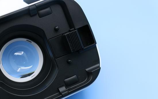 小米VR眼镜正式版