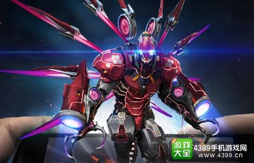 CF手游AR玩法介绍