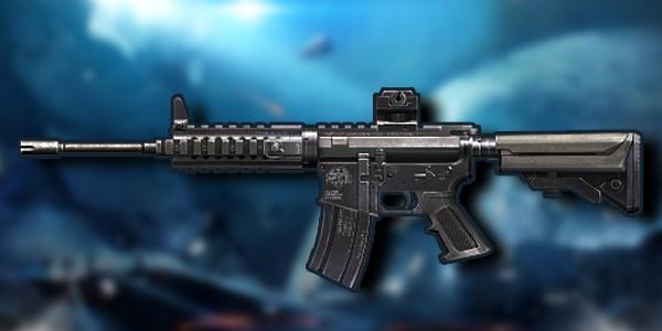 生死狙击手游AR15怎么样 AR15厉不厉害