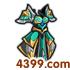 国王的勇士5符师龙晶法袍属性