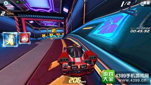 一起来飞车道具赛怎么玩 一起来飞车道具模式玩法解析