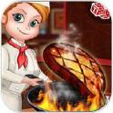 疯狂的厨师厨房冒险