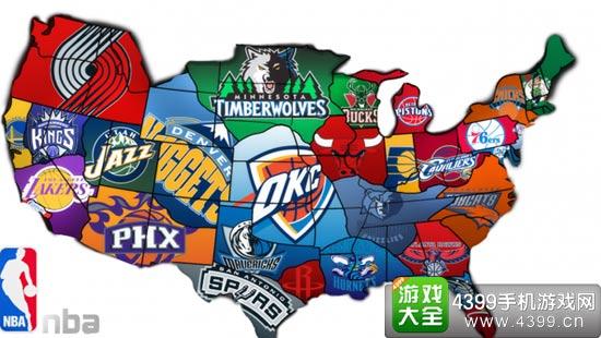 NBA联盟