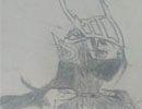 创世联盟绘画红拂女 4399天下会灬月狼