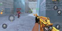 生死狙击手游新手必看操作按钮设置方案 解决操作不方便的方法