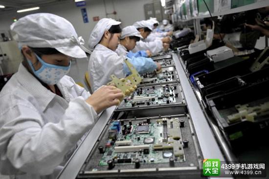 iPhone真的要回美国产了? 传富士康开始商谈赴美投资