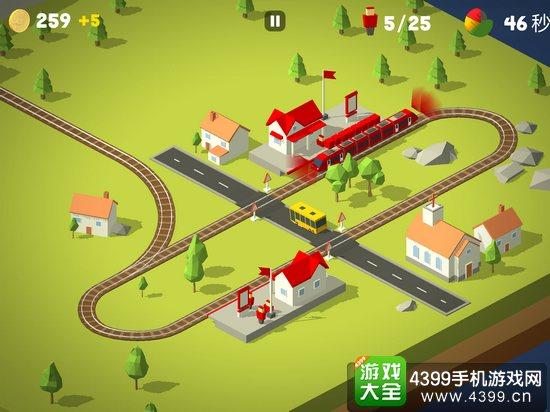火车调度员怎么玩