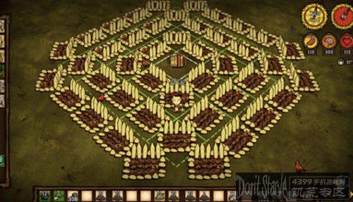 饥荒单机版蘑菇农场图片