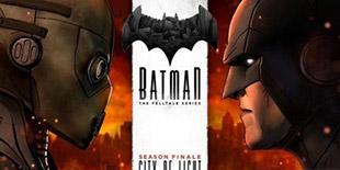 《蝙蝠侠》终章下周来临 哥谭覆灭将迎光之城