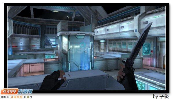 生死狙击空间站