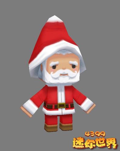 圣诞即将推出特别企划《迷你世界》最新爆料动态世纪上古最新攻略图片