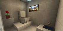 我的世界厕所做法