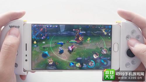 飞智COO:预计两年后会有3亿移动电竞玩家