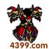 国王的勇士5暗黑战士棘蛟战甲属性