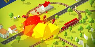 《火车调度员》双平台上架 经营解谜两不误