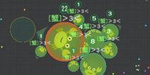 《翻滚球球》将推团战新玩法 争夺圈圈还靠配合
