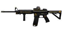 火线精英手机版AR15怎么样 新手步枪AR15属性介绍