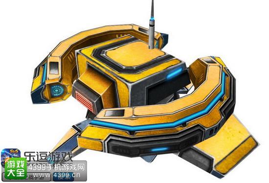 坦克之战全新无人机