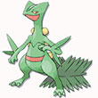 口袋妖怪VS蜥蜴王怎么样 蜥蜴王属性加点图鉴