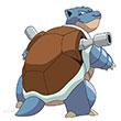 口袋妖怪VS水箭龟怎么样 水箭龟属性加点图鉴