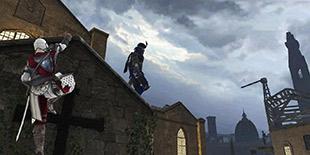 刺客信条大电影上映在即 《刺客信条:本色》2折特惠开启