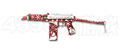 战争使命9A-91圣诞