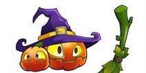 植物大战僵尸2幽灵辣椒和南瓜小巫哪个好