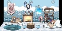 《少女前线》家具套装介绍 极地雪屋家具一览