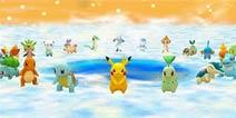 《口袋妖怪3DS》12.26新服开启活动公告