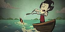 一周大事件:才脱虎口又入鲨滩 《饥荒:海难》登陆移动平台