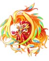 奥奇传说涅��天焰凤凰