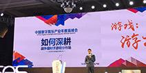 2016DEAS|华清飞扬首席运营官叶大鲁:如何深耕战争题材手游细分市场