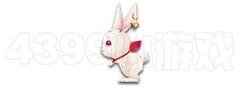 战争使命萌兔背包