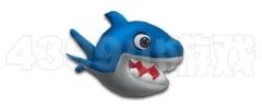 战争使命巨齿鲨