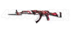 战争使命AK47-新星