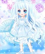 奥比岛雪の精灵