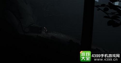 囚禁Inside通关流程图文攻略第2幕潜行