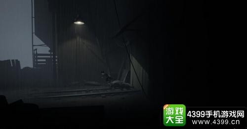 囚禁Inside通关流程图文攻略第5幕猪与傀儡