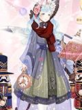 奇迹暖暖公主级17-5