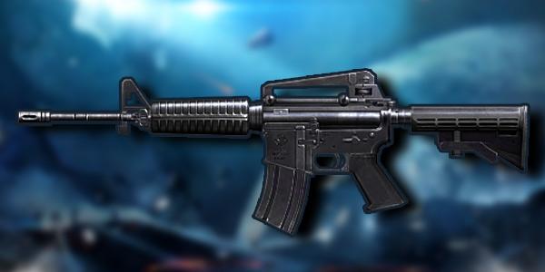 生死狙击手游M4A1好不好 M4A1厉不厉害