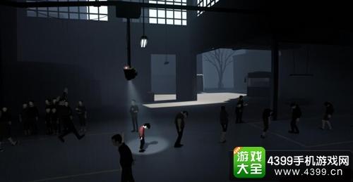 囚禁Inside通关流程图文攻略第8幕
