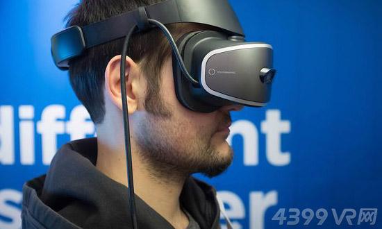 联想VR头显
