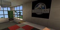 我的世界侏罗纪公园【1.0】
