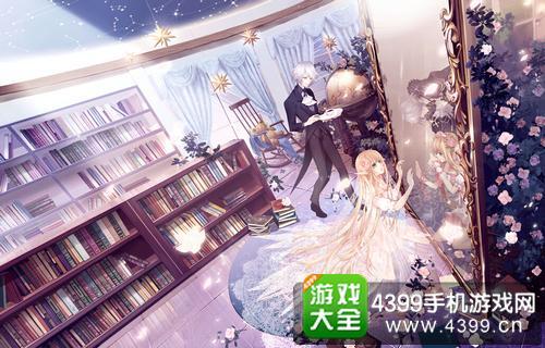 《花语学园》安卓版上线在即 预计1月中下旬正式放出