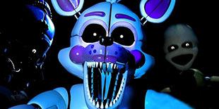 《玩具熊的五夜后宫:姐妹地点》正式上架iOS 人偶恐惧升级来袭