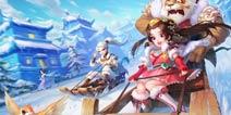 大话西游手游1月5日维护公告 新增春节活动