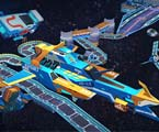完美漂移太空战舰