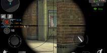 CF手游小型工厂狙击卡位点