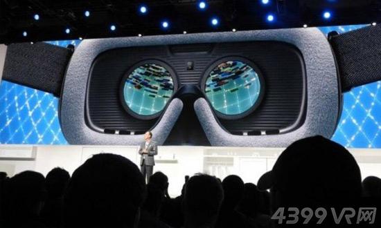 Gear VR销量