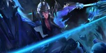 马超变恶灵骑士《时空召唤》动态图一览